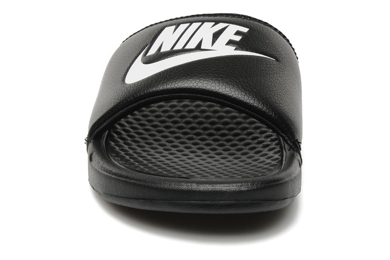 Sandaler Nike Benassi Jdi Sort se skoene på