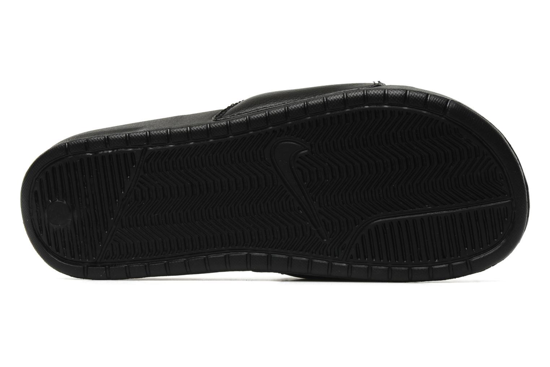 Sandaler Nike Benassi Jdi Sort se foroven