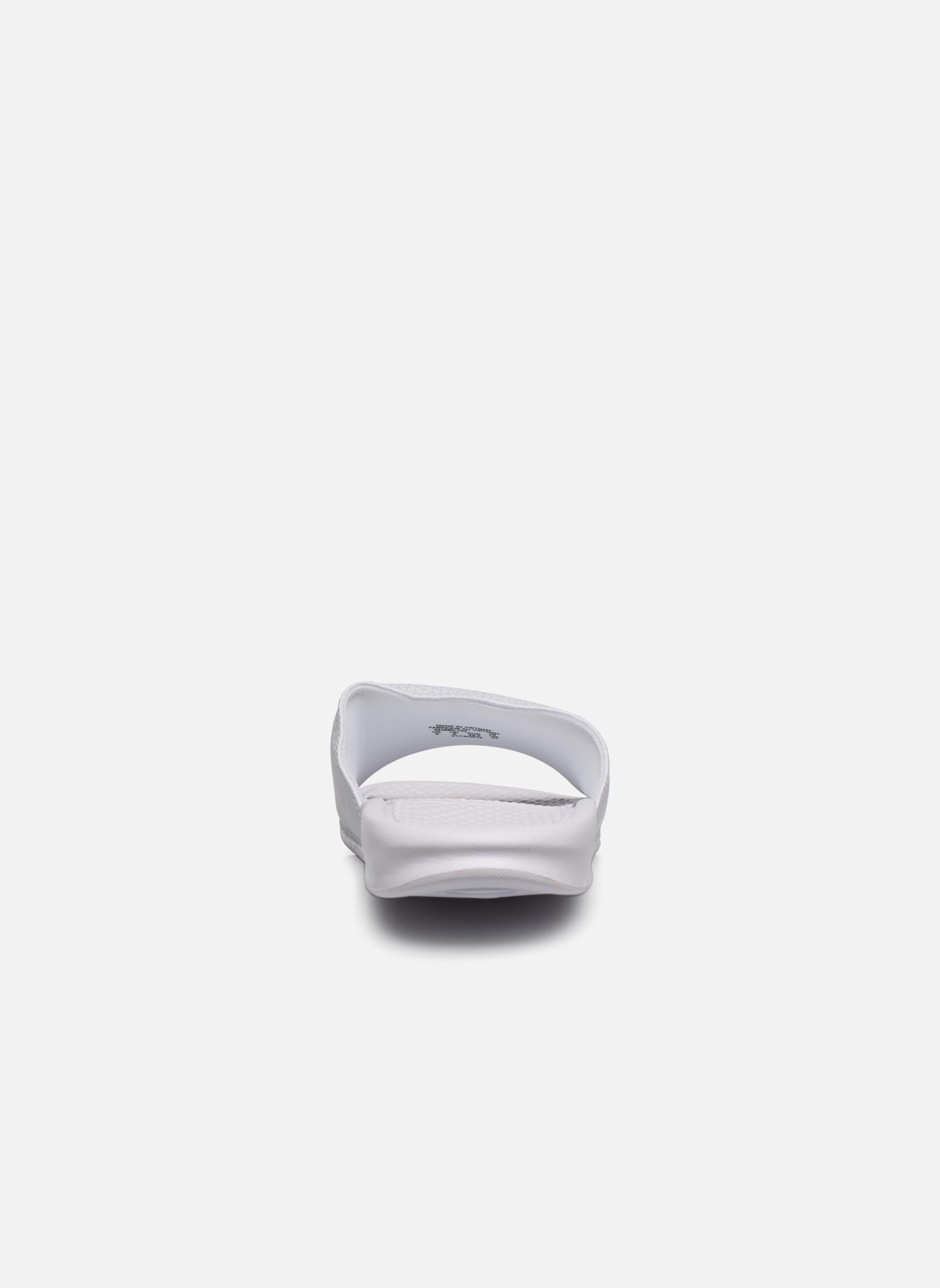 Benassi Jdi WHITE/VARSITY ROYAL-WHITE