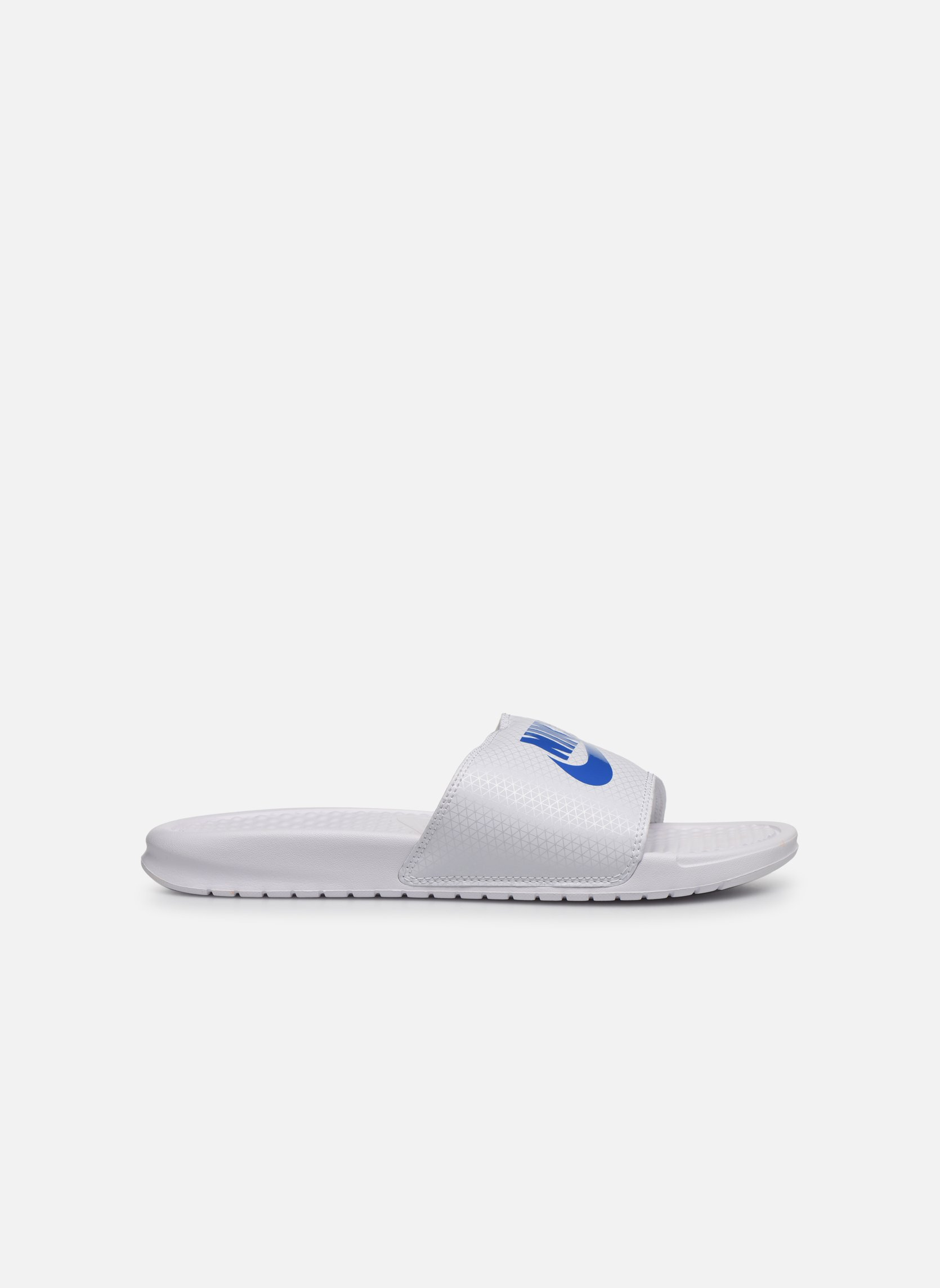 Benassi Jdi WHITE/VARSITY ROYAL-WHITE