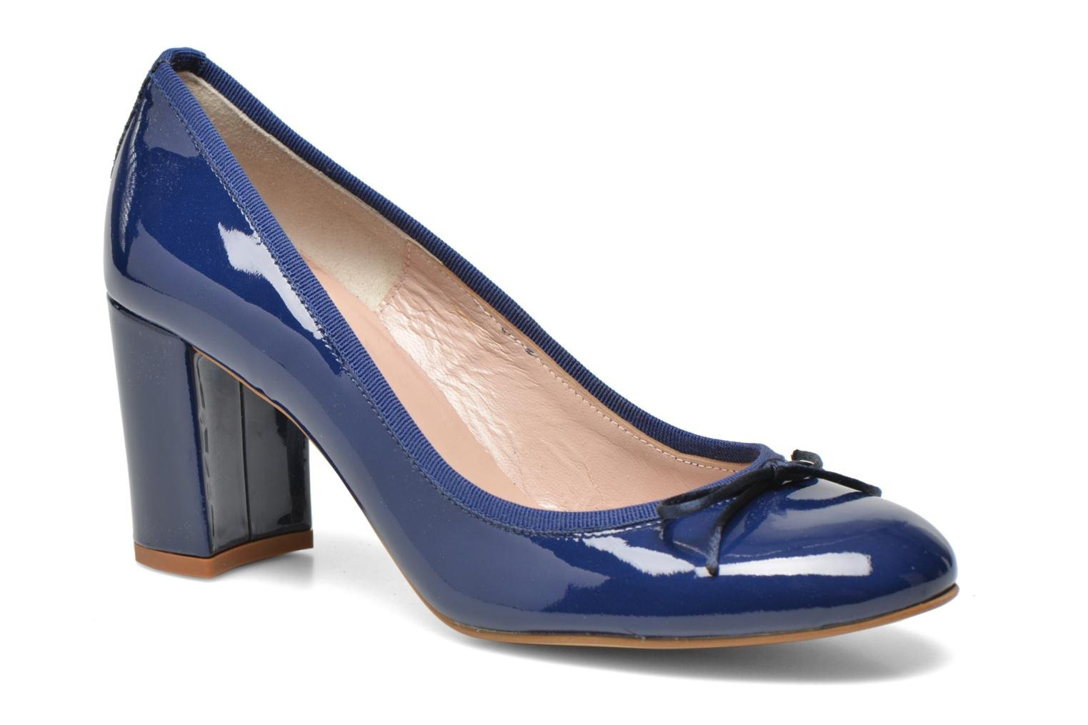 Pumps Georgia Rose Baby Baby Blauw detail