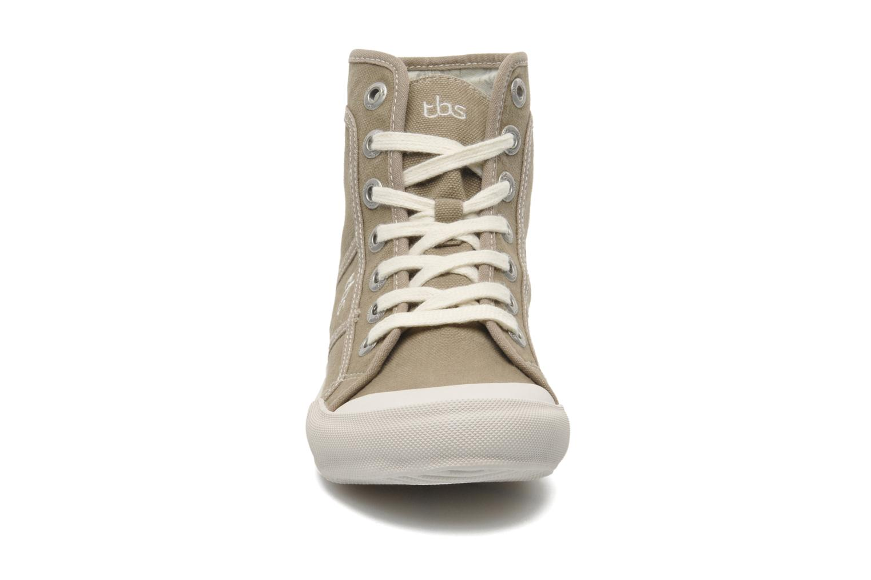 Sneakers TBS Obelia Groen model