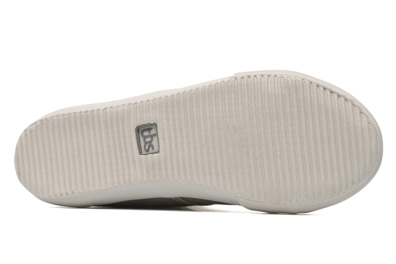 Sneakers TBS Obelia Groen boven