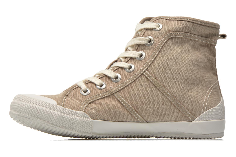 Sneakers TBS Obelia Beige immagine frontale