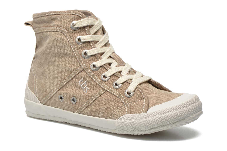 Sneakers TBS Obelia Beige vedi dettaglio/paio