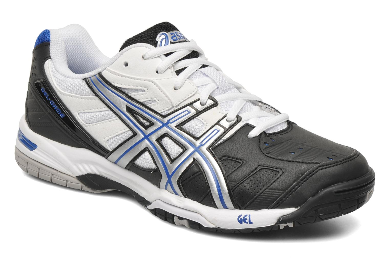 asics gel game 4