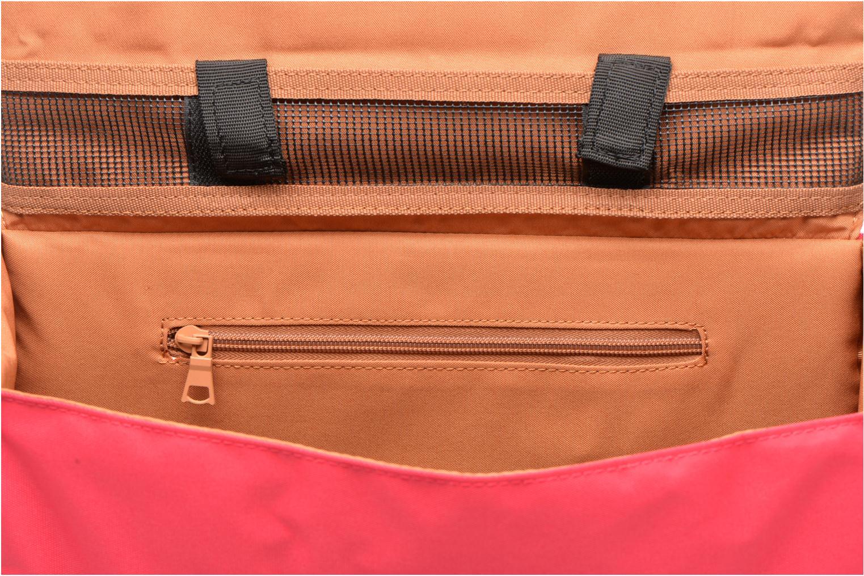 Per la scuola Tann's Cartable 35 cm CLASSIC Rosa immagine posteriore