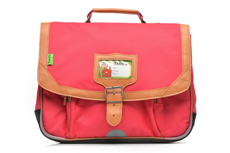 Schulzubehör Tann's Cartable 35 cm CLASSIC rosa detaillierte ansicht/modell