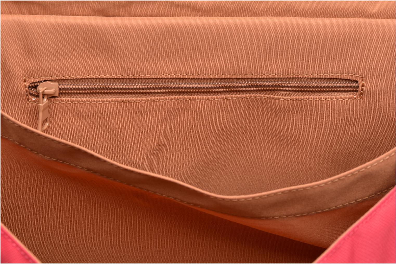 Schulzubehör Tann's Cartable 38 cm CLASSIC rosa ansicht von hinten