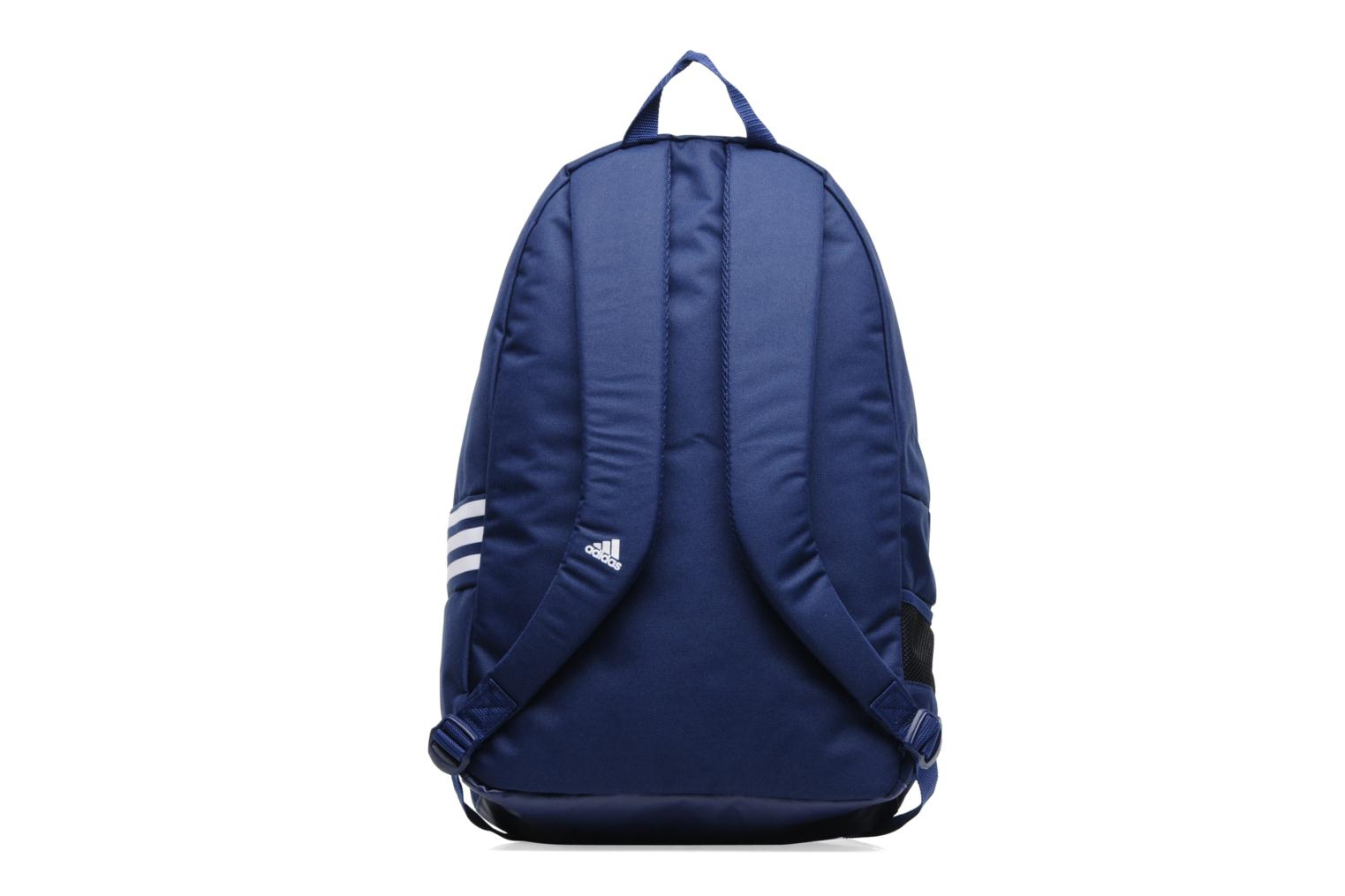Rucksacks Adidas Performance Backpack M 3S Blue front view