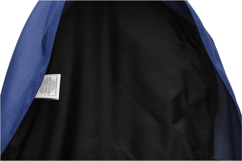 Rucksacks Adidas Performance Backpack M 3S Blue back view