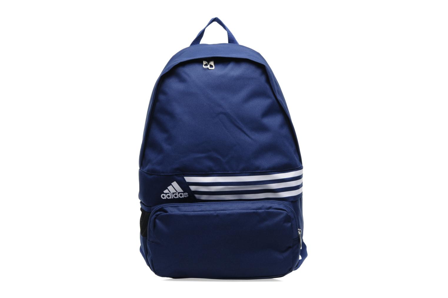 Rucksacks Adidas Performance Backpack M 3S Blue detailed view/ Pair view