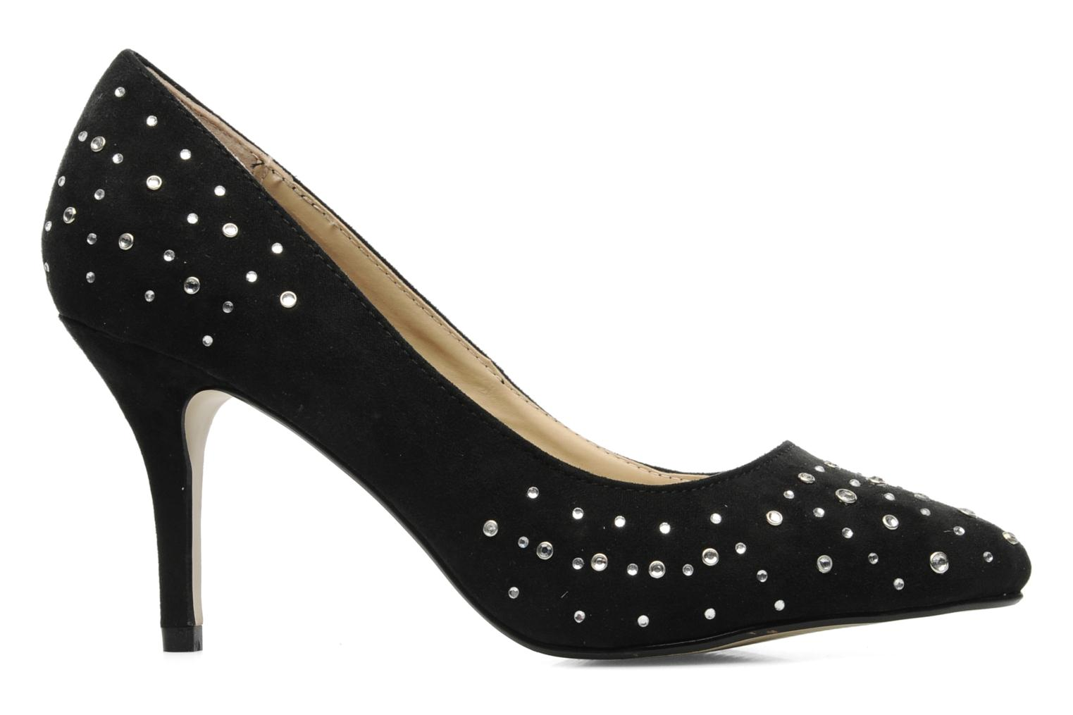 Pumps I Love Shoes Phodam Zwart achterkant