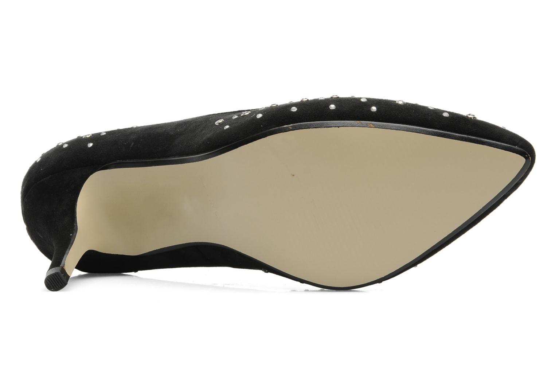 Escarpins I Love Shoes Phodam Noir vue haut