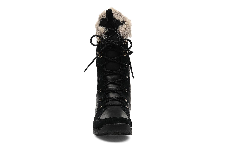 Sportschoenen Teva Lenawee Lther Wp Zwart model