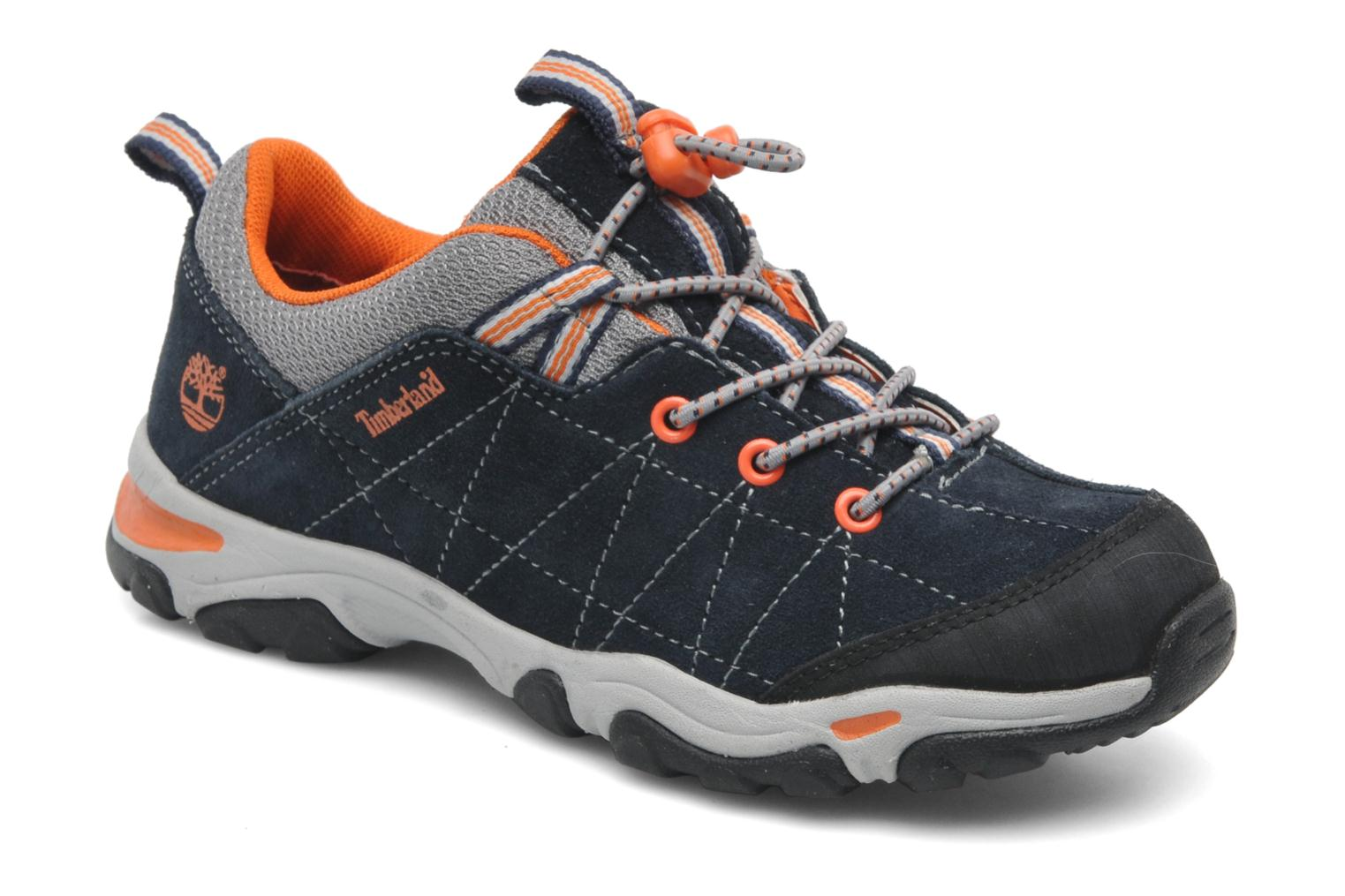 EK Trail Force Bungee Ox Blue