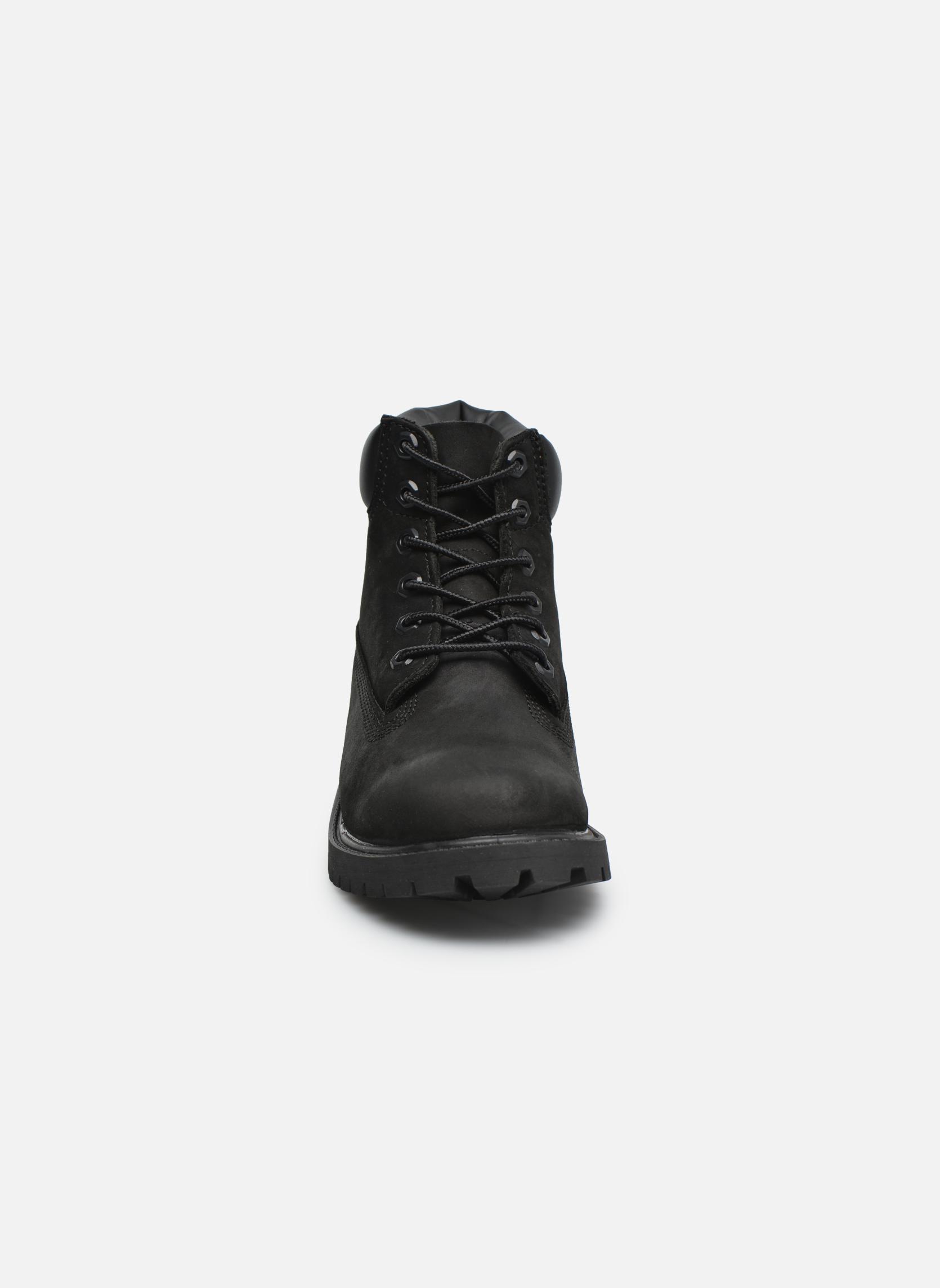 Boots en enkellaarsjes Timberland 6 In Premium WP Boot Zwart model