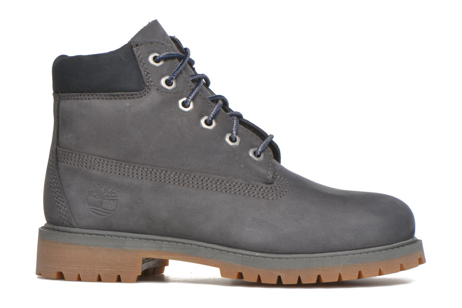 6 In Premium WP Boot Forged Iron