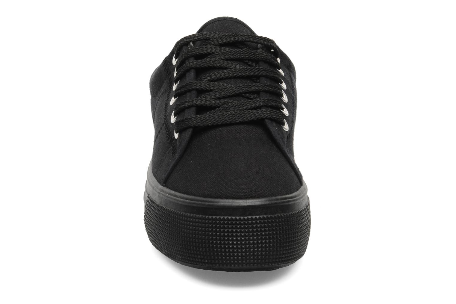 Sneakers I Love Shoes Thaoma Zwart model