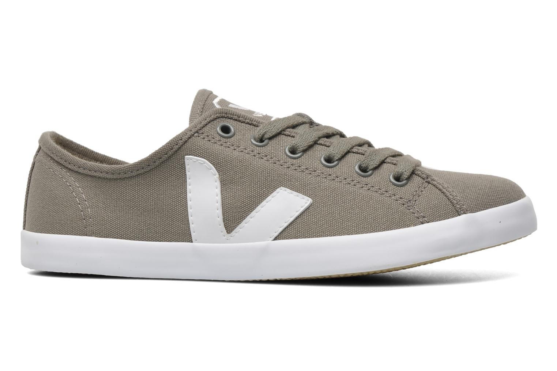 Sneaker Veja Taua W grau ansicht von hinten