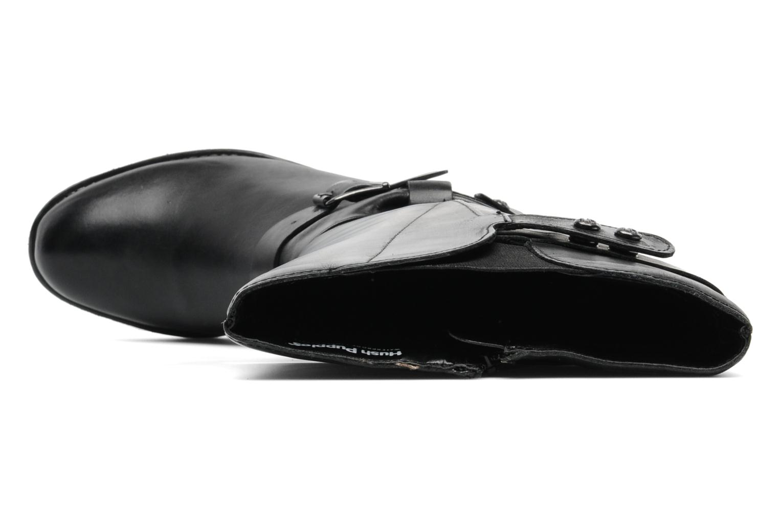 Chamber_14Bt Black wp leather