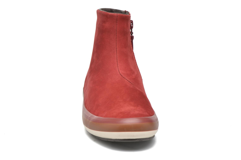 Boots en enkellaarsjes Camper Portol 46622 Rood model