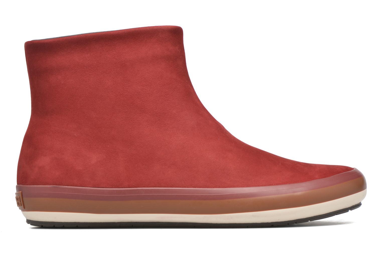 Boots en enkellaarsjes Camper Portol 46622 Rood achterkant