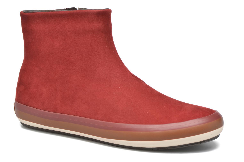 Boots en enkellaarsjes Camper Portol 46622 Rood detail