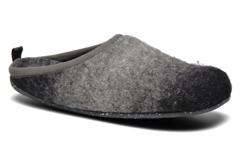 Pantoffels Camper Wabi 18811 Grijs detail