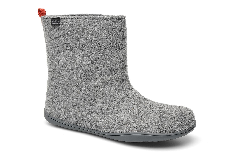 Bottines et boots Camper Wabi 46646 Gris vue détail/paire