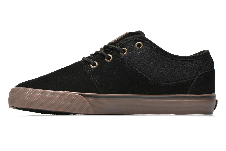Chaussures de sport Globe MAHALO Noir vue face