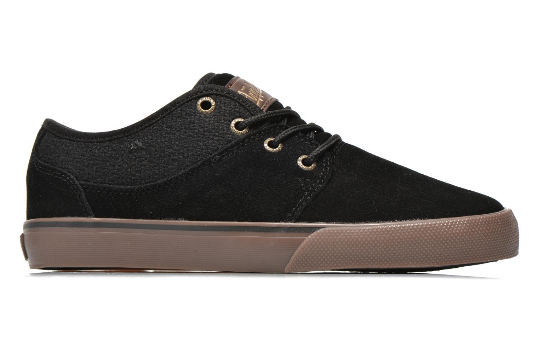 Chaussures de sport Globe MAHALO Noir vue derrière