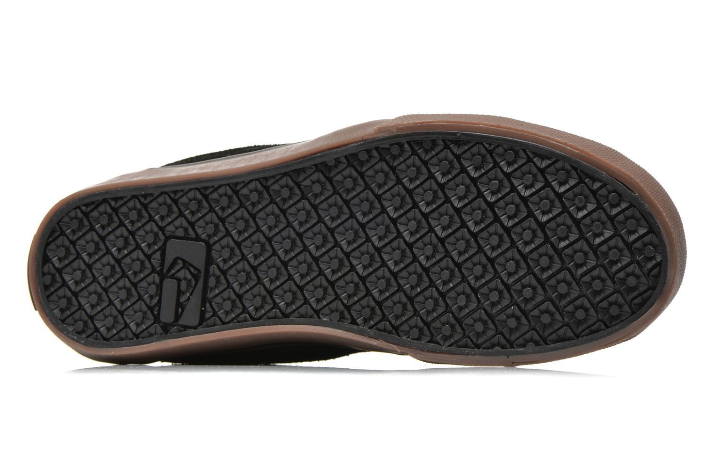 Chaussures de sport Globe MAHALO Noir vue haut