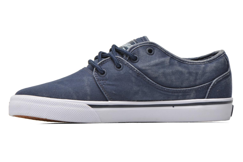 Chaussures de sport Globe MAHALO Bleu vue face