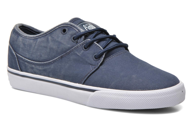 Chaussures de sport Globe MAHALO Bleu vue détail/paire