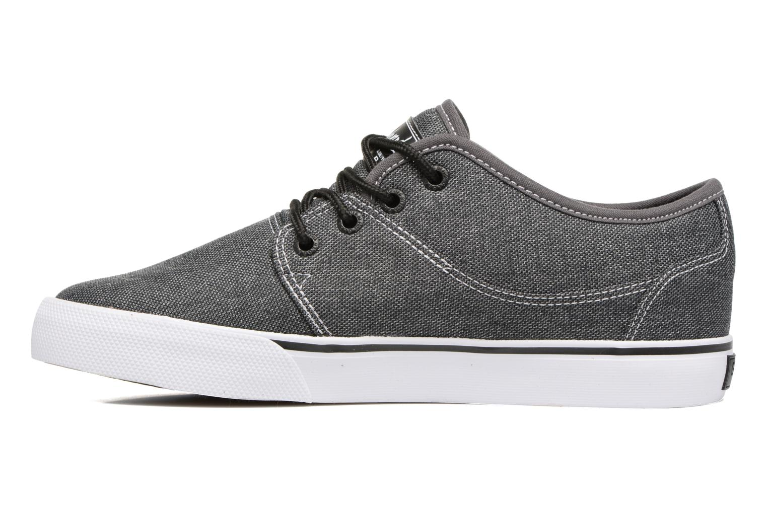 Sport shoes Globe MAHALO Grey front view