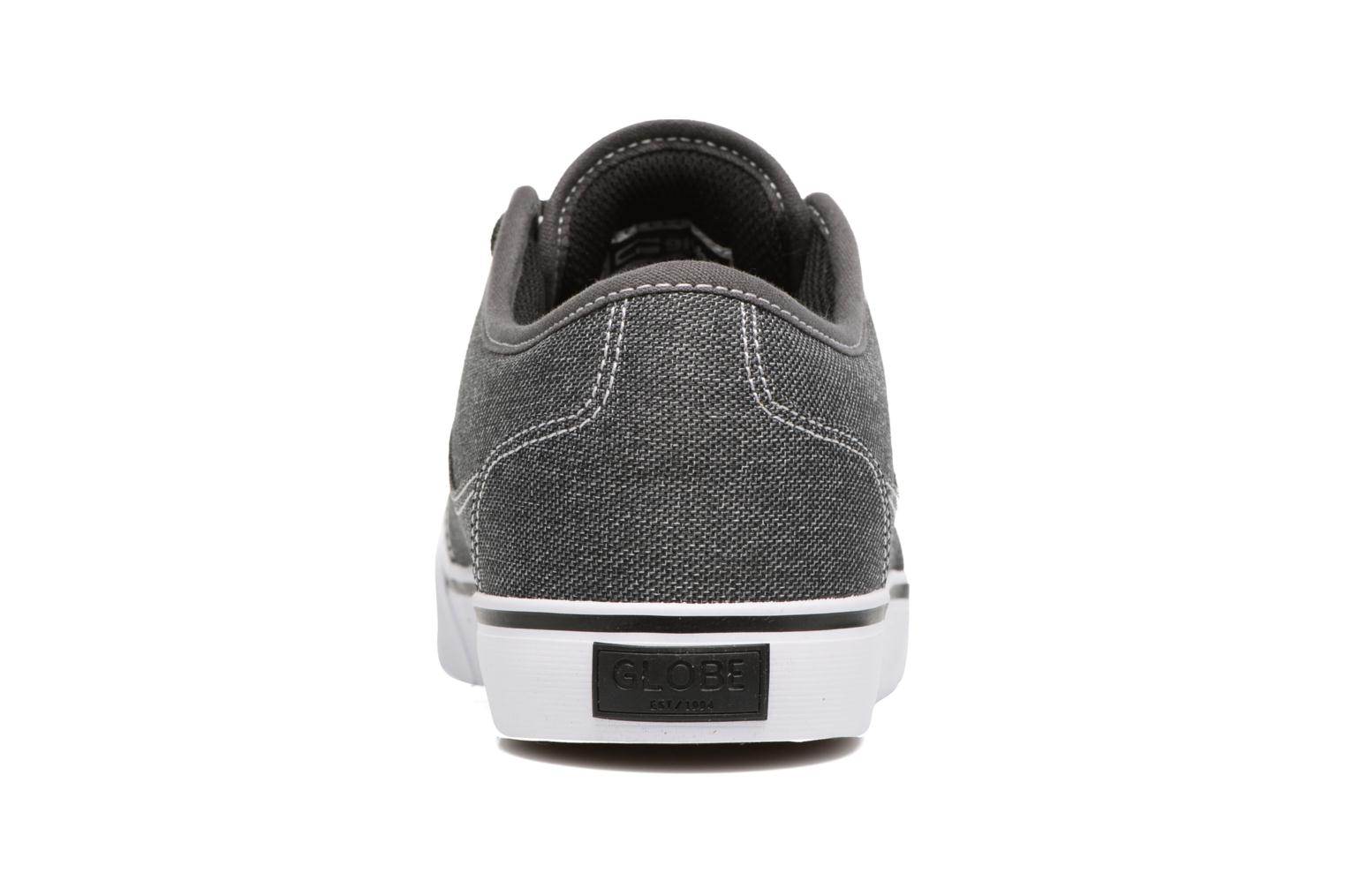 Sport shoes Globe MAHALO Grey view from the right