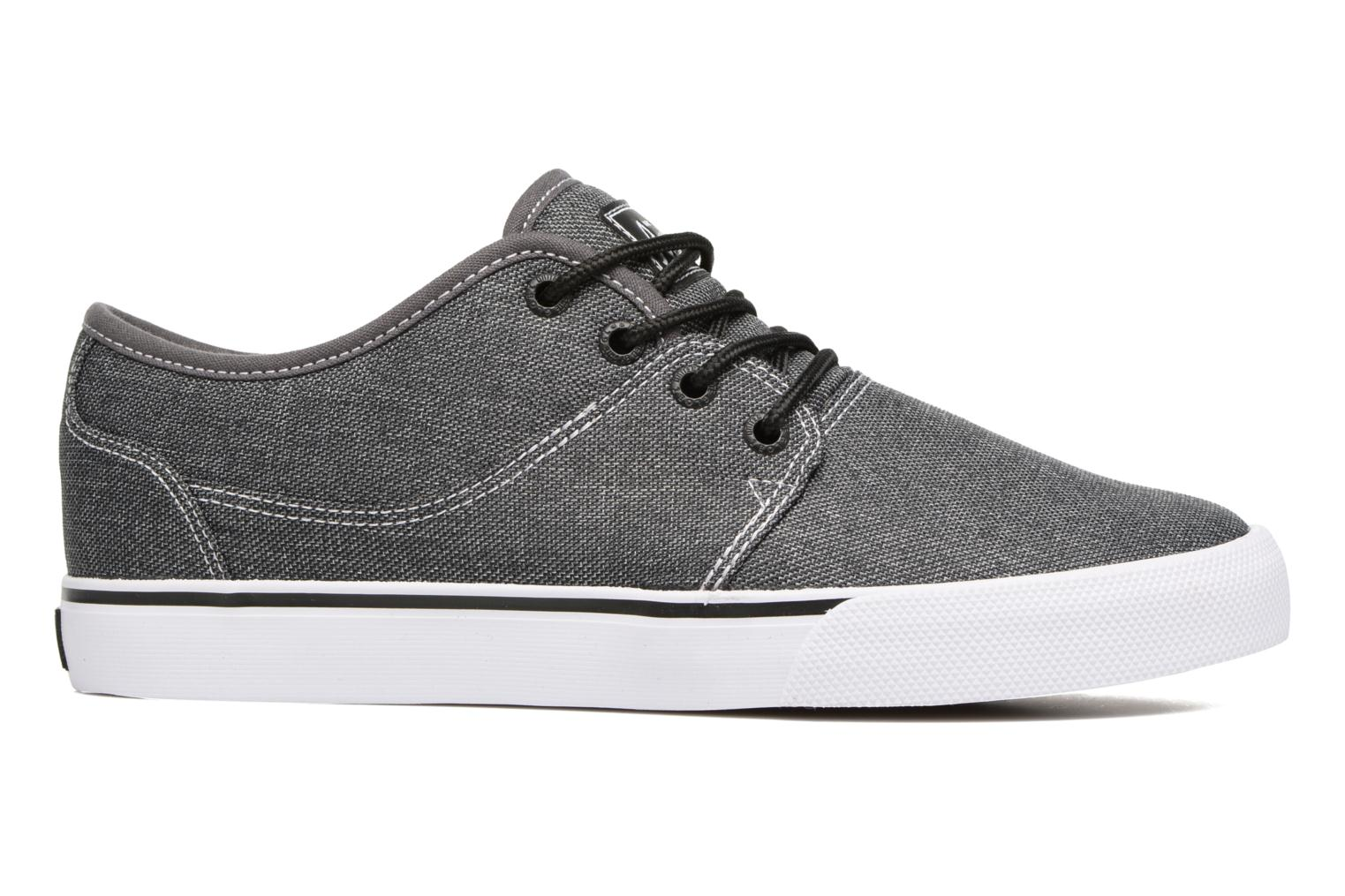 Sport shoes Globe MAHALO Grey back view