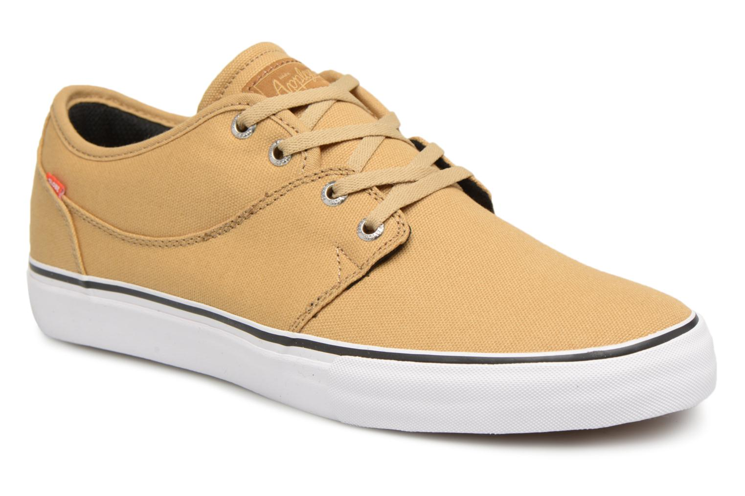 Marques Chaussure homme Globe homme MAHALO Curry