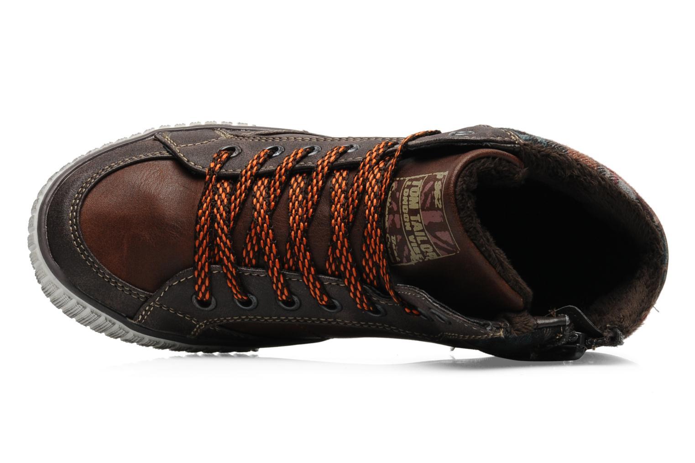 Sneakers Tom Tailor Jeremy Bruin links
