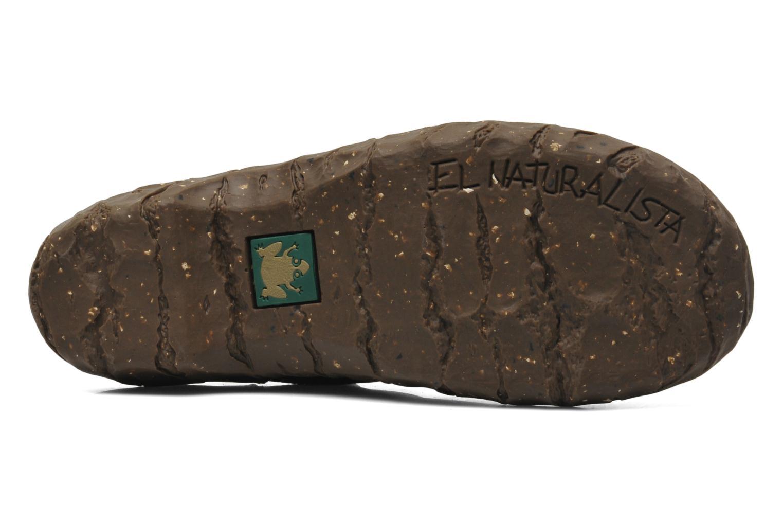 Boots en enkellaarsjes El Naturalista Iggdrasil N158 Bruin boven
