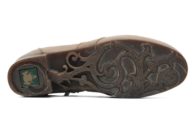 Boots en enkellaarsjes El Naturalista Forja N682 Beige boven