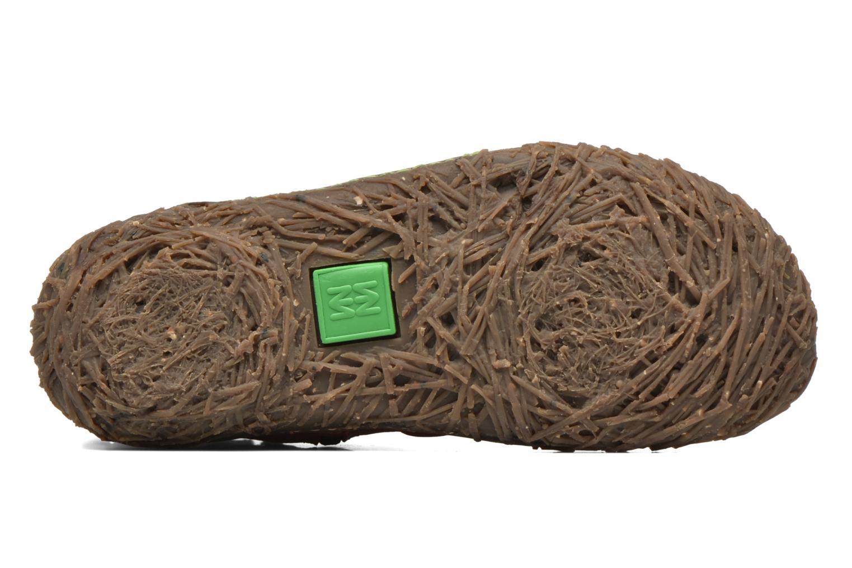 Boots en enkellaarsjes El Naturalista Nido Ella N722 Rood boven