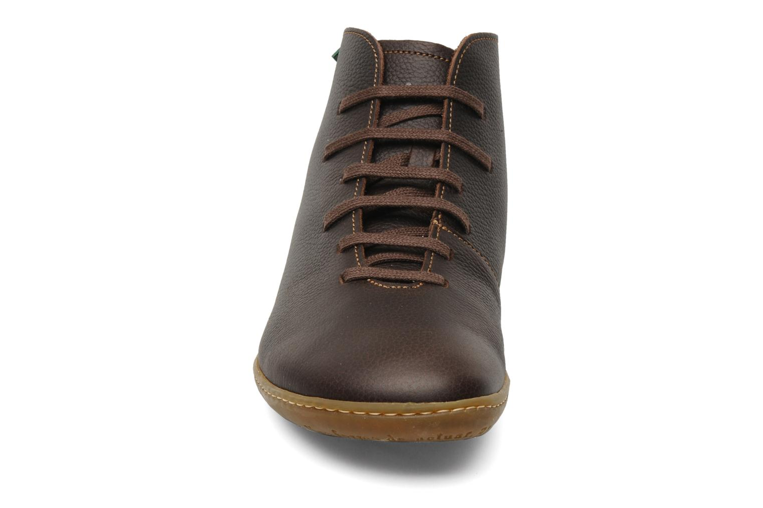 Viajero N267 M Brown soft grain