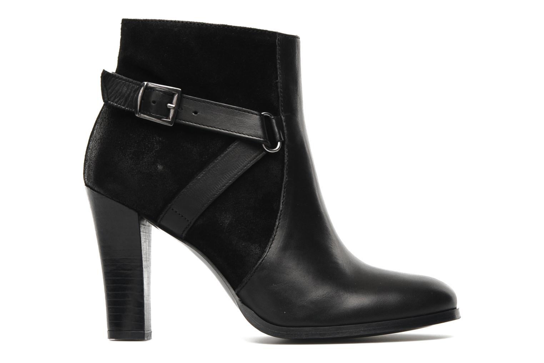 Bottines et boots Jonak Art Noir vue derrière