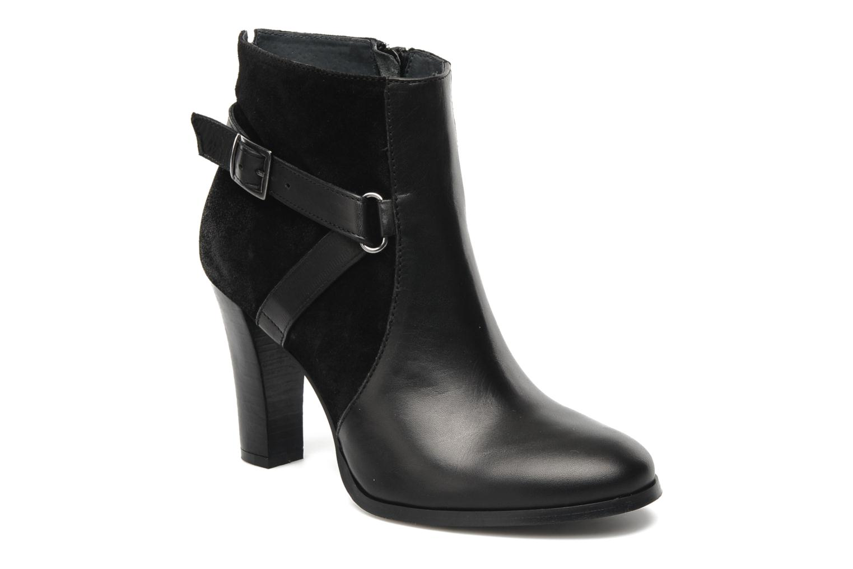 Bottines et boots Jonak Art Noir vue détail/paire