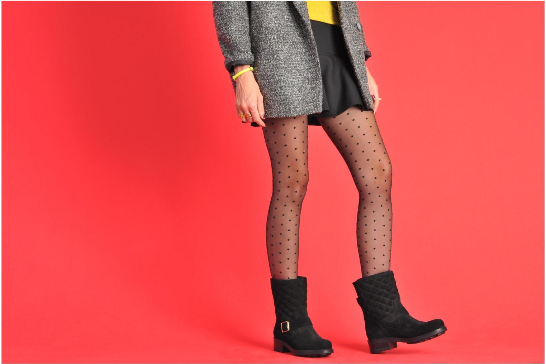 Stiefeletten & Boots Mellow Yellow Otawa braun ansicht von unten / tasche getragen