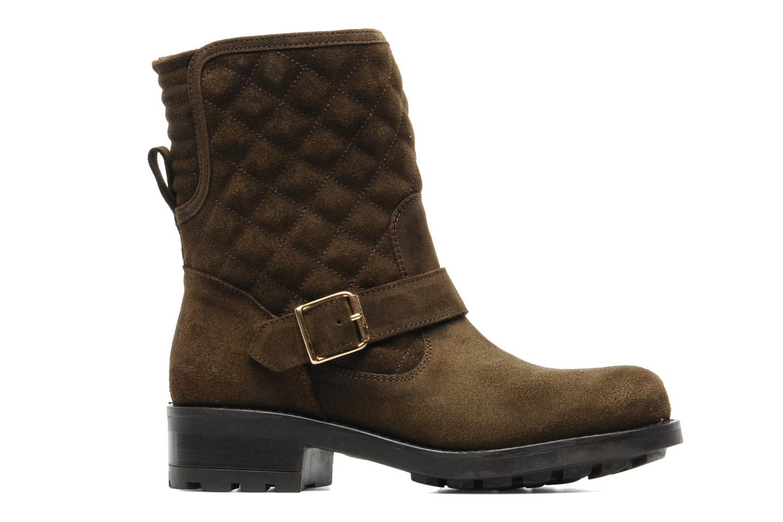 Boots en enkellaarsjes Mellow Yellow Otawa Bruin achterkant