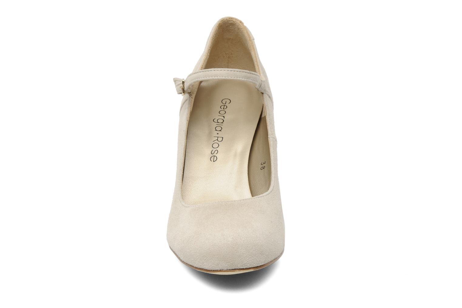 Pumps Georgia Rose Brenda CFT Beige model