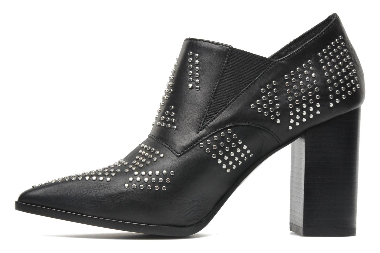 Bottines et boots See by Chloé Sharon Noir vue face